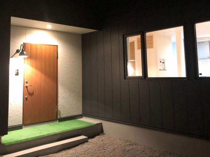 亀田本町「映えるダイニングキッチン」